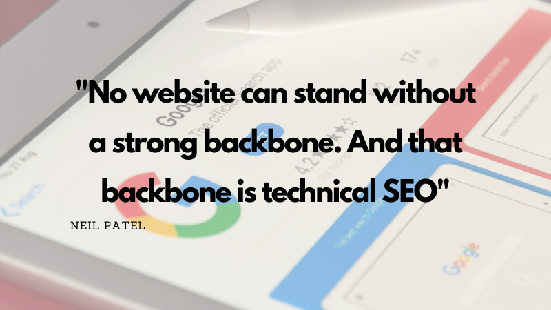 SEO for your new website
